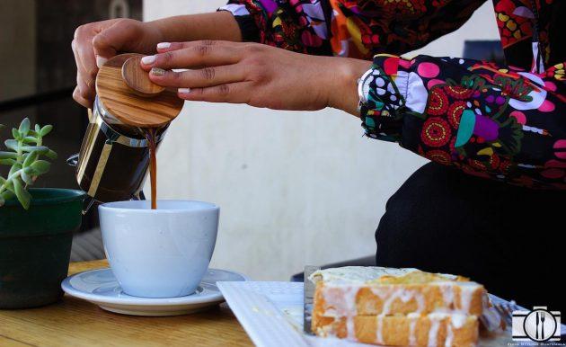 Rosetta Café and Cuisine - foto 2