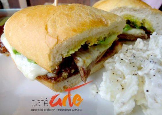 Café Arte - foto 5
