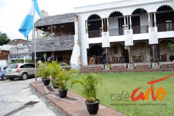 Café Arte - foto 6