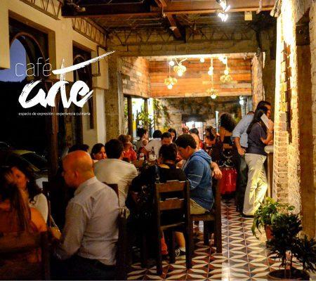 Café Arte - foto 3