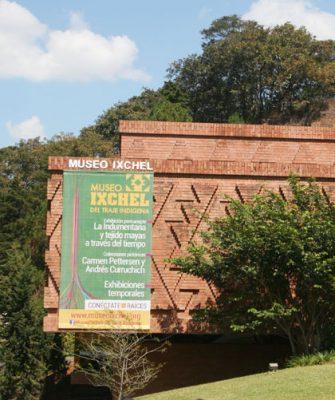 Museo Ixchel del Traje Indígena - foto 4
