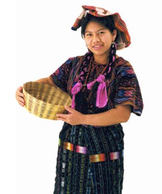 Museo Ixchel del Traje Indígena - foto 3