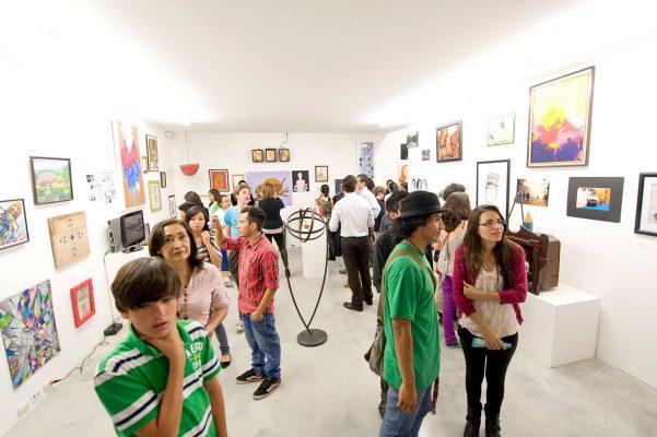 Centro Cultural de España en Guatemala (CCE) - foto 5