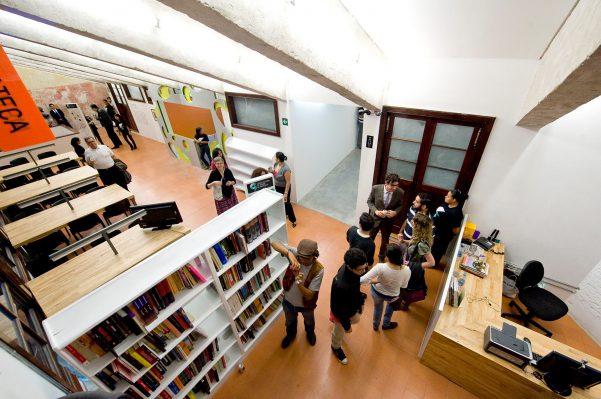 Centro Cultural de España en Guatemala (CCE) - foto 2
