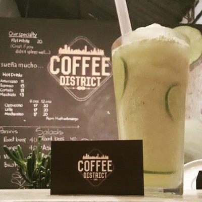 Coffee District - foto 2