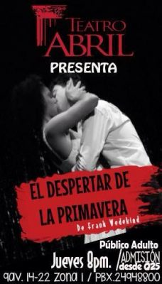 Teatro Abril - foto 5