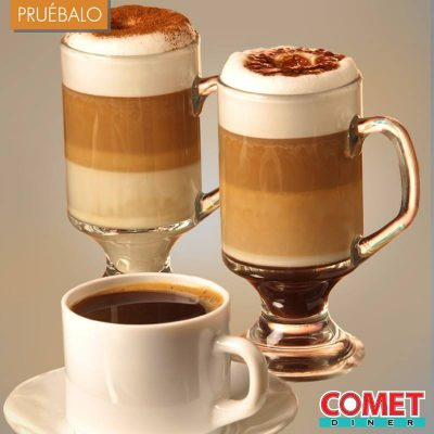 Comet Diner Miraflores - foto 5