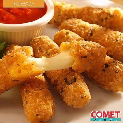 Comet Diner Oakland - foto 8