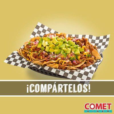 Comet Diner Oakland - foto 7