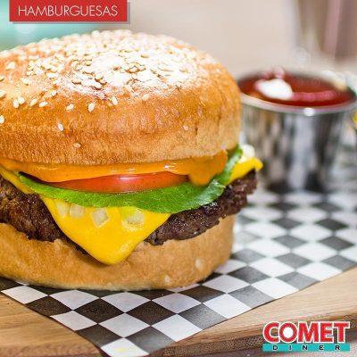 Comet Diner Oakland - foto 6