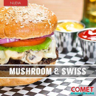 Comet Diner Oakland - foto 4