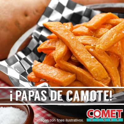 Comet Diner Oakland - foto 3