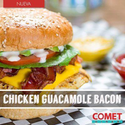 Comet Diner Oakland - foto 2