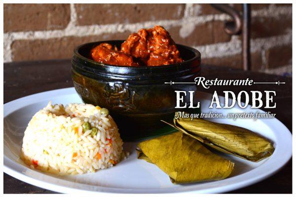 Restaurante El Adobe - foto 6