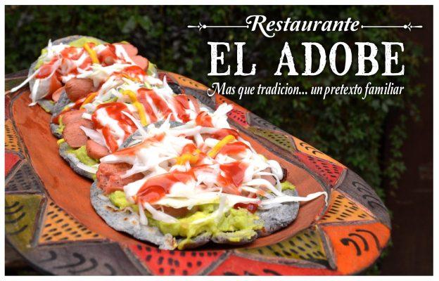 Restaurante El Adobe - foto 5