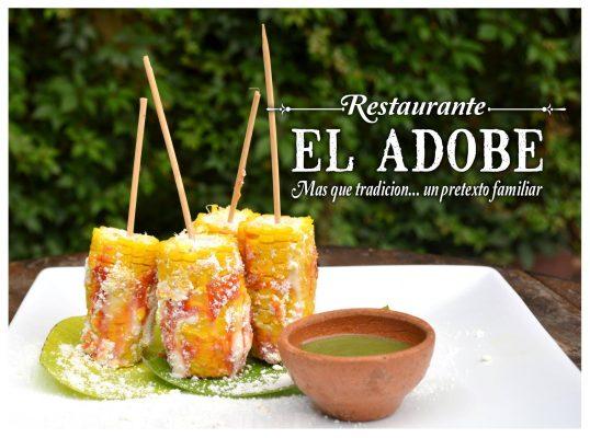 Restaurante El Adobe - foto 4