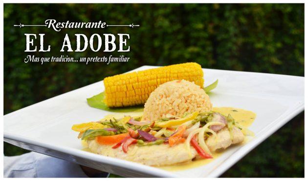 Restaurante El Adobe - foto 2