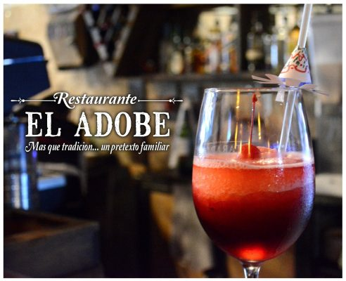 Restaurante El Adobe - foto 1