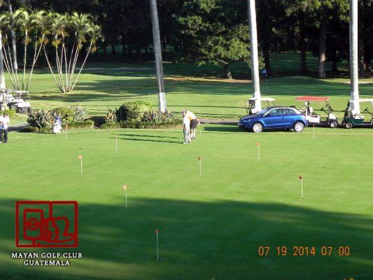Mayan Golf Club - foto 3