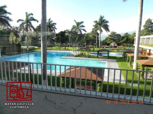 Mayan Golf Club - foto 5