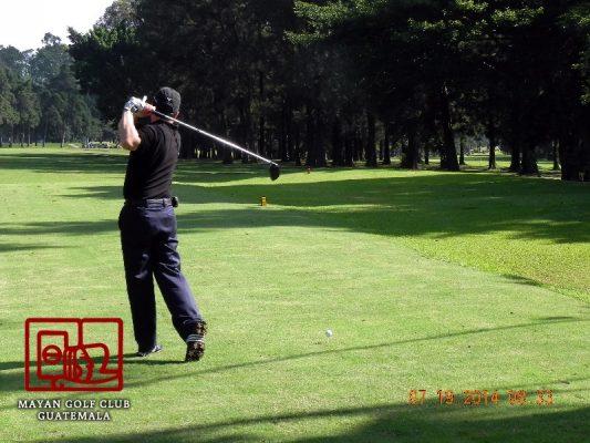 Mayan Golf Club - foto 4