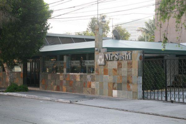 Mr. Sushi Zona 10 - foto 1