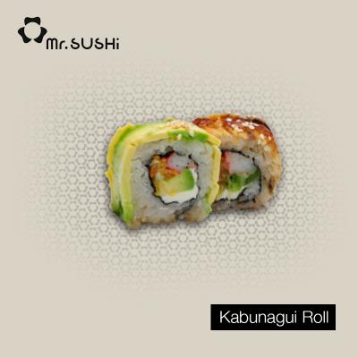 Mr. Sushi Zona 10 - foto 5