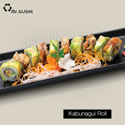 Mr. Sushi Zona 10 - foto 4