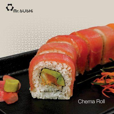 Mr. Sushi Zona 10 - foto 3