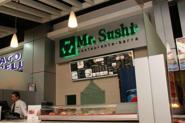 Mr. Sushi Oakland - foto 3