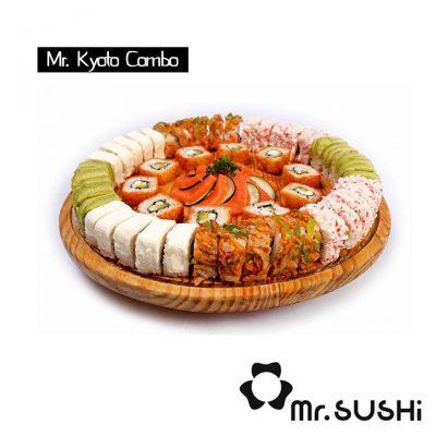 Mr. Sushi Oakland - foto 1