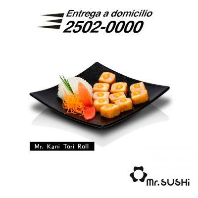 Mr. Sushi Majadas - foto 7