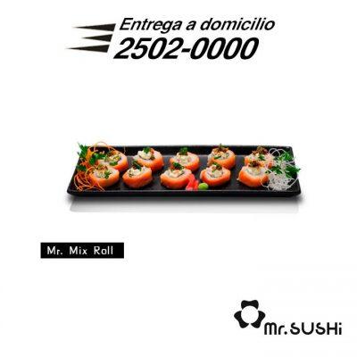 Mr. Sushi Majadas - foto 6
