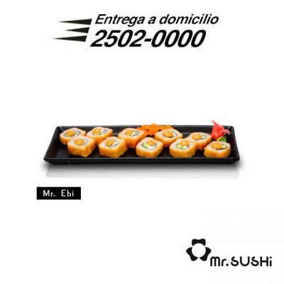 Mr. Sushi Majadas - foto 5