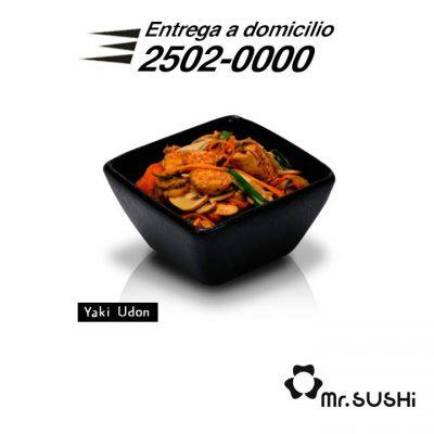 Mr. Sushi Majadas - foto 3