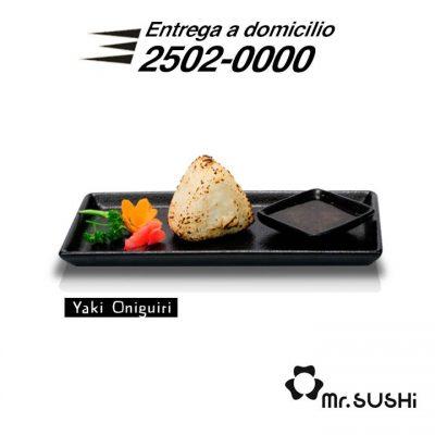 Mr. Sushi Majadas - foto 2