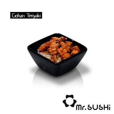 Mr. Sushi Miraflores - foto 6