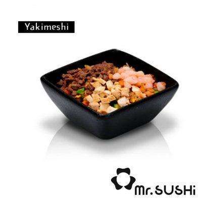 Mr. Sushi Miraflores - foto 3