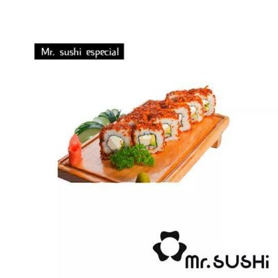 Mr. Sushi Miraflores - foto 2