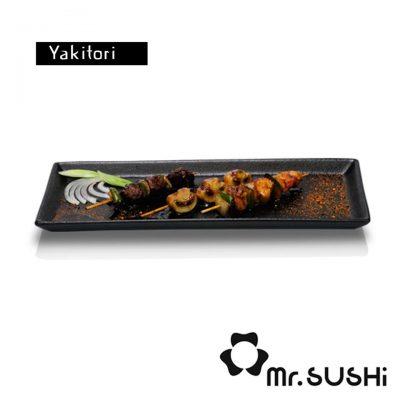 Mr. Sushi Miraflores - foto 1