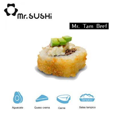 Mr. Sushi Pradera Concepción - foto 4