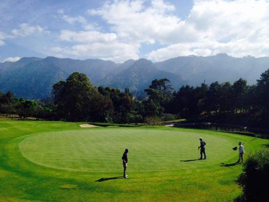 Alta Vista Golf & Tenis Club - foto 6