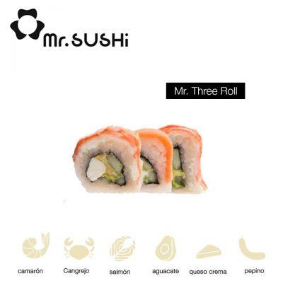 Mr. Sushi Pradera Concepción - foto 2