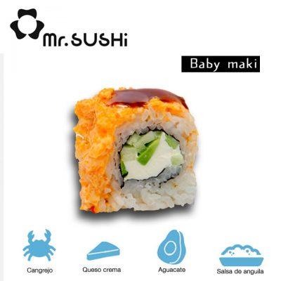 Mr. Sushi Pradera Concepción - foto 3