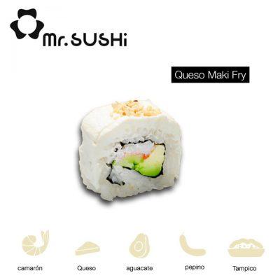 Mr. Sushi Pradera Concepción - foto 1