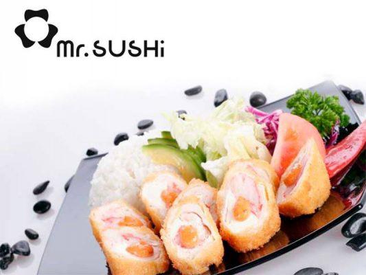 Mr. Sushi Pradera Concepción - foto 6