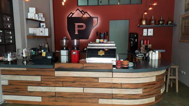 Paradigma Café - foto 5