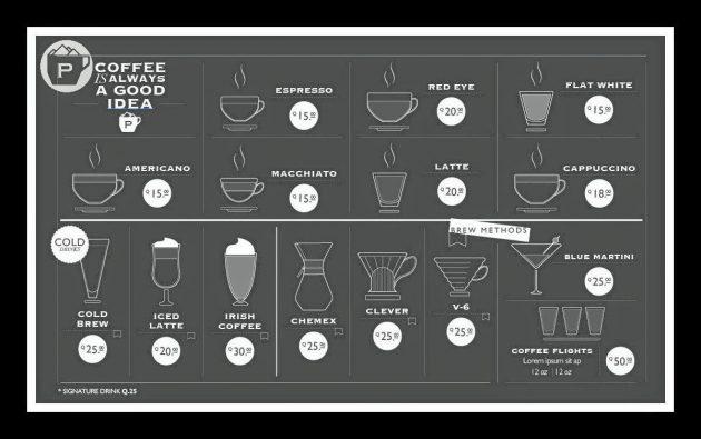 Paradigma Café - foto 4