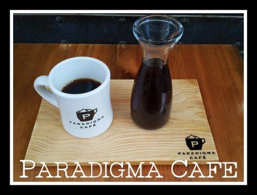 Paradigma Café - foto 3