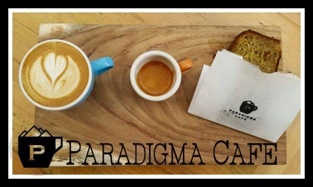 Paradigma Café - foto 2
